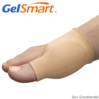 GelSmart M-Gel bunion