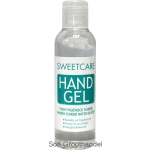Sweetcare Handgel Desinfect